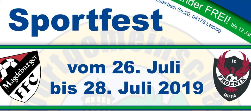 SliderSportfest